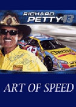 Art of Speed with Richard Petty (1990)